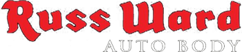 Russ Ward Auto Body Inc - Logo