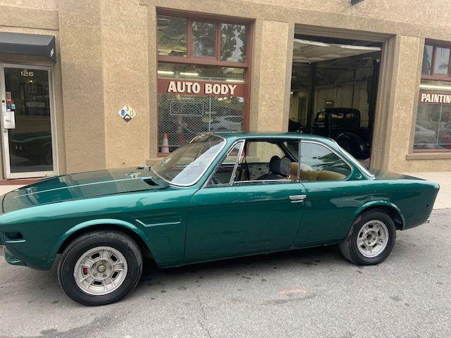 BMW Auto Body Repair Orange